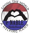 Stichting e-NABLE Nederland Logo